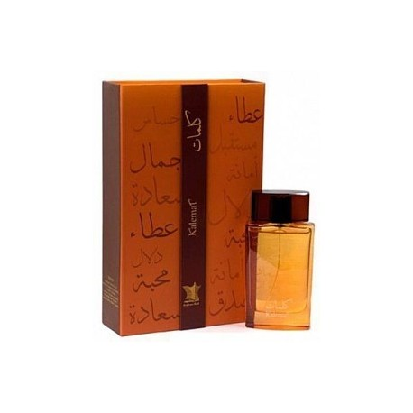 Arabian Oud Kalemat 100ml