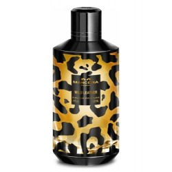 Mancera Wild Leather 120ml EDP