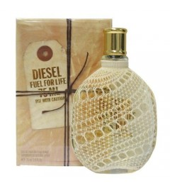 Diesel Fuel For Life Femme 75ml EDP
