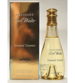 Davidoff Cool Water Sensual Essence 100ml EDT