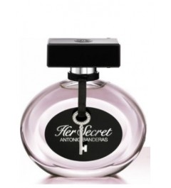 Antonio Banderas Her Secret 50ml EDT Tester