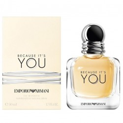 Giorgio Armani Because Its You 50ml EDP